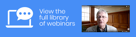 Library of Webinars