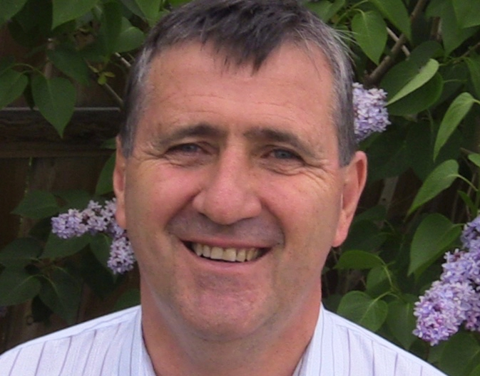 Barry Auchettl