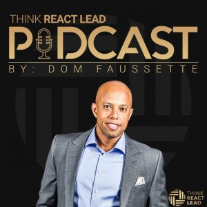 Dom Faussette Podcast