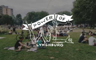 Power of We Lynchburg
