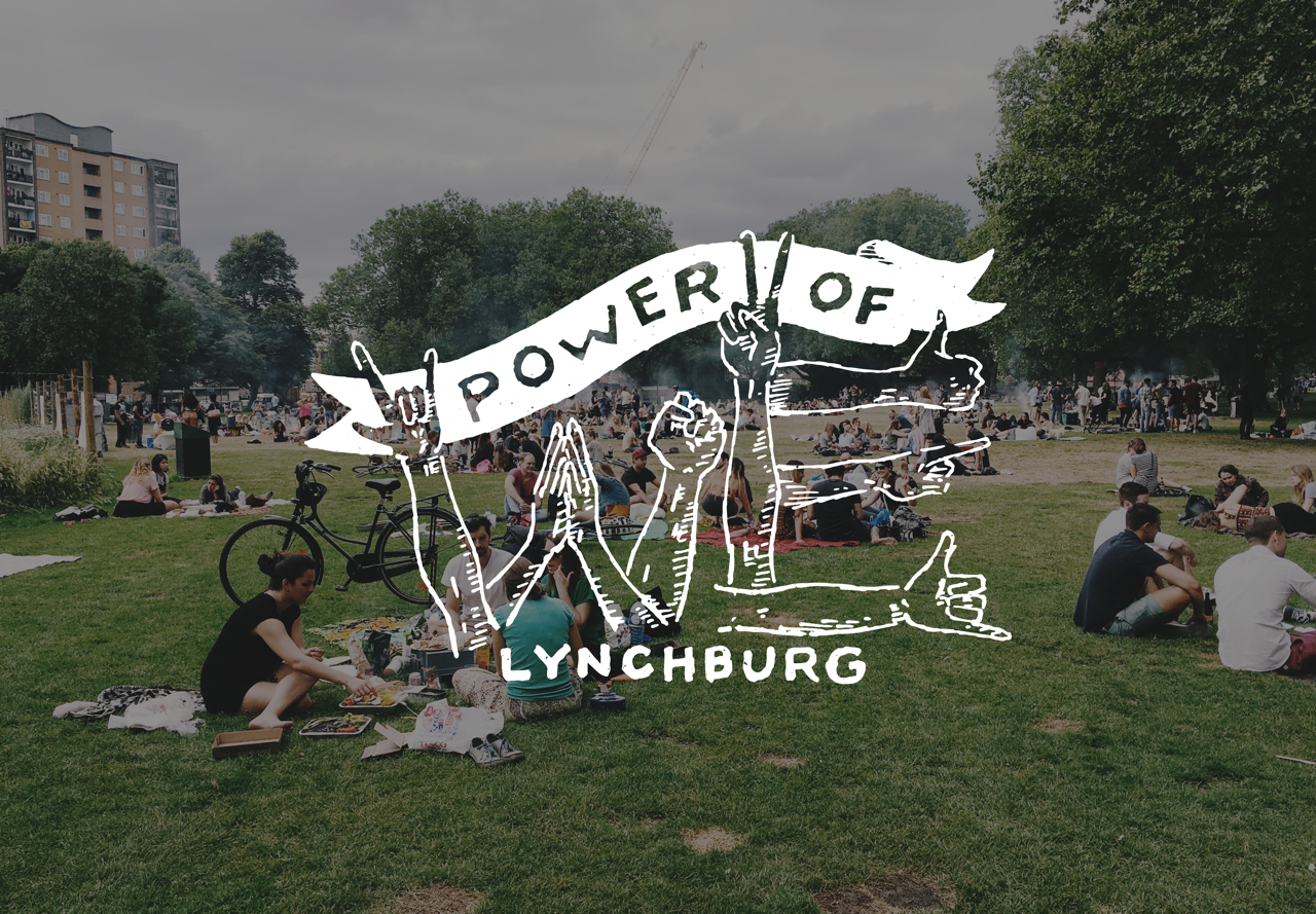 Power of We Lynchburg