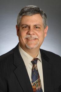Alan Harrison, CDCF