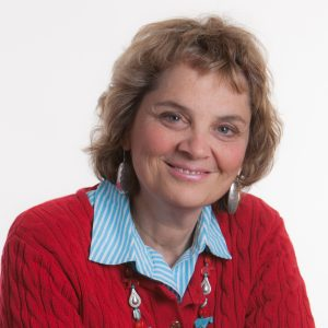 Lynn Sanders