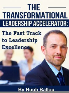 Transformational Leadership Accelerator