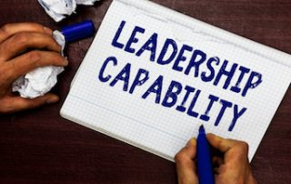 Leadership Capability