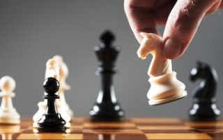 Leadership Skills and Strategy