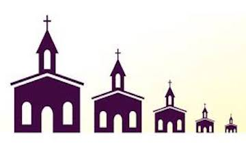 The Shrinking Church