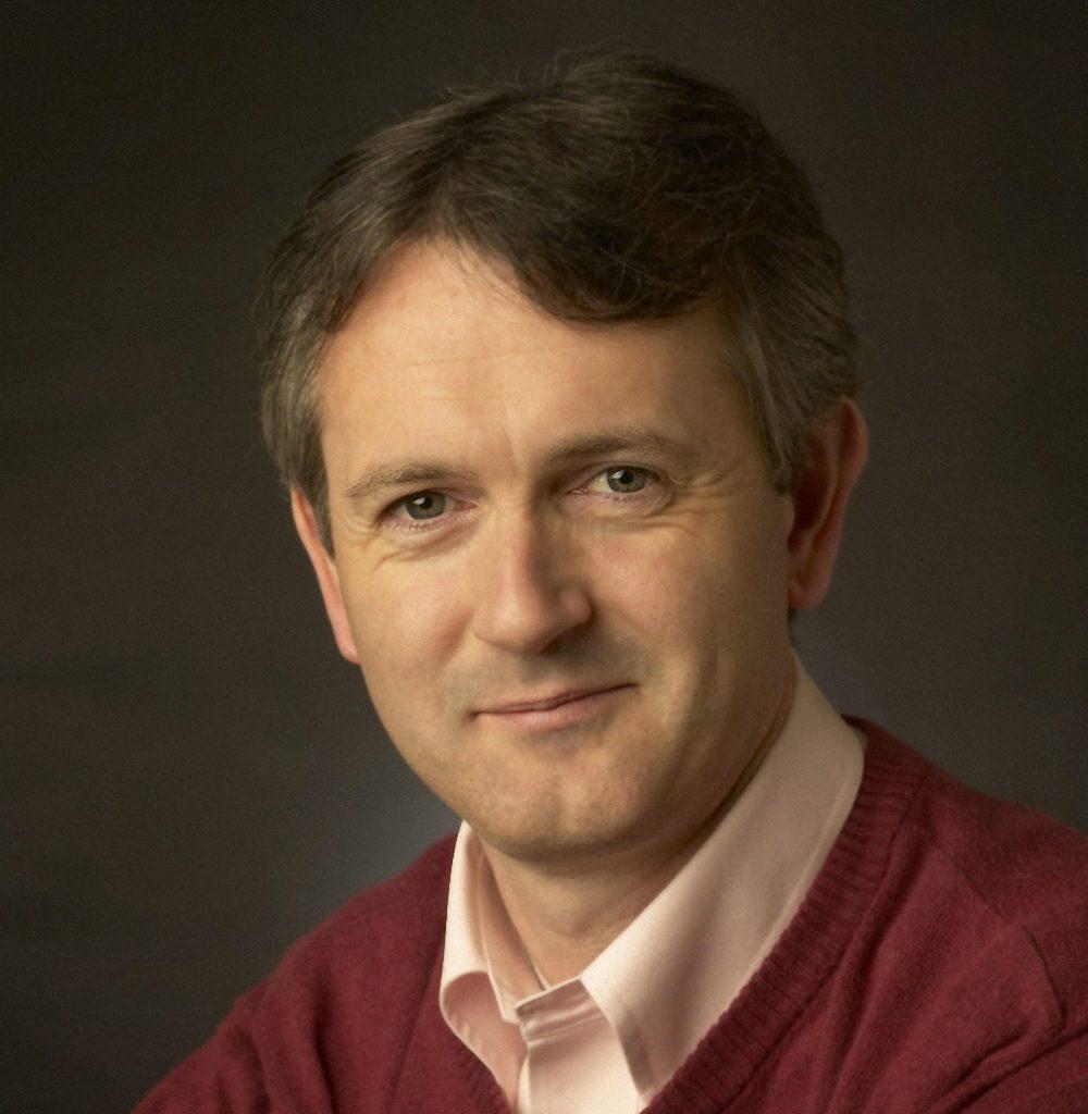 Andrew Belton
