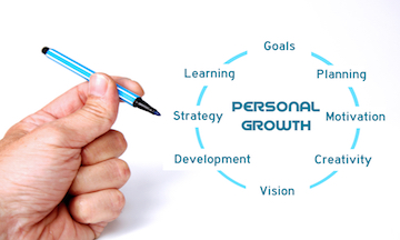 Personal Growth Plan