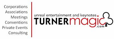 Turner Magic